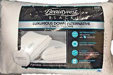 beautyrest black pillows
