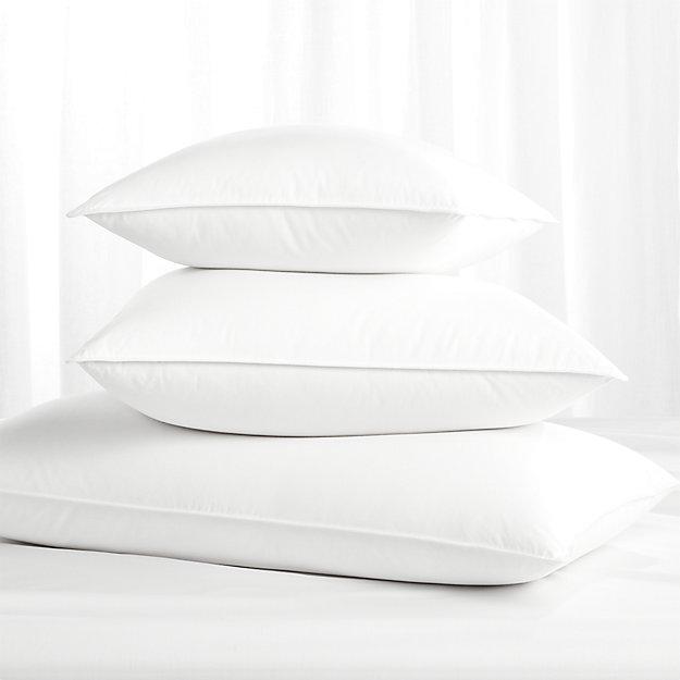 bed pillows pillowland